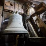 Glocke im Schwarzen Turm