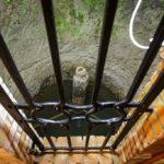 Brunnen in den Pilsner historischen Kellern