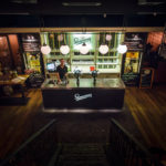 Kellerstube in der Brauerei Staropramen