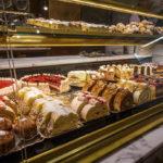 Kuchen und Mehlspeisen der Konditorei Zauner