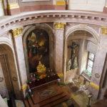Die Kapelle im Primatialpalais