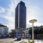 Der Wolkenkratzer Tour Bretagne