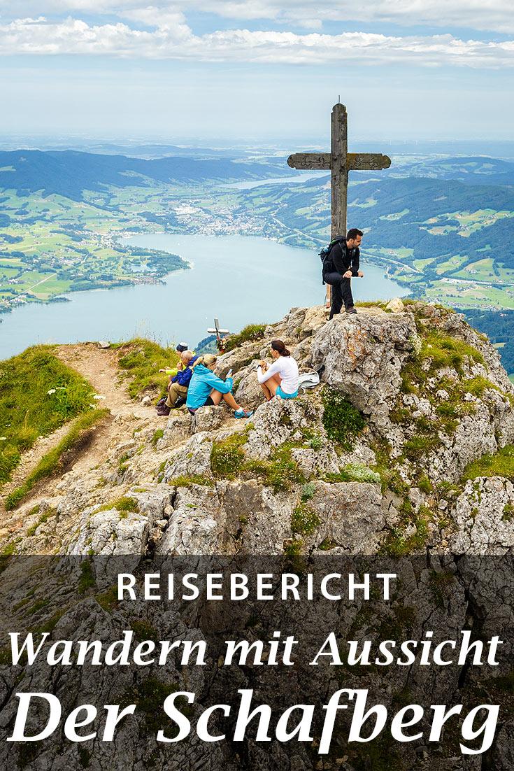 Reisebericht über St. Wolfgang in Österreich mit Erfahrungen zur Schafbergbahn, den besten Fotospots sowie allgemeinen Tipps.