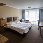 Doppelzimmer im Avalon Hotel Bad Reichenhall