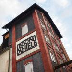 Das Egon-Schiele-Kunstzentrum