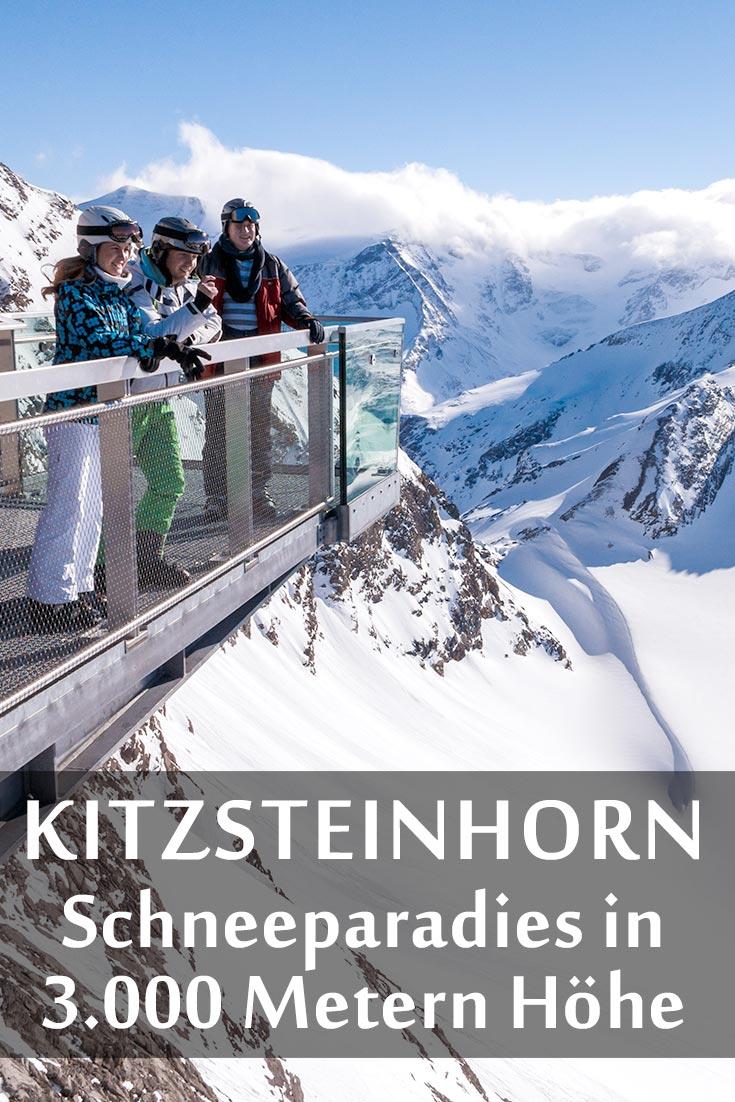 Kitzsteinhorn: Reisebericht mit Erfahrungen zu Sehenswürdigkeiten, den besten Fotospots sowie allgemeinen Tipps.