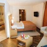Zimmer im Tauern Spa Hotel Kaprun