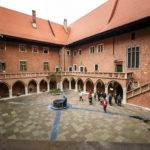 Das Collegium Maius der Jagiellonen-Universität