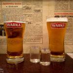 Unschlagbar billiges Bier und Wodka gibt es in der Bar Pijalnia wódki i piwa auf dem plac Nowy 6