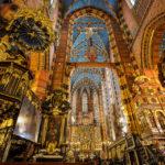 Die prachtvolle Innenausstattung der Marienkirche