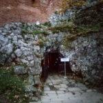 Ausgang der Drachenhöhle