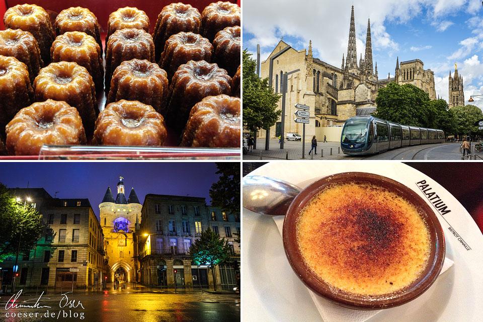 Fotos aus Bordeaux