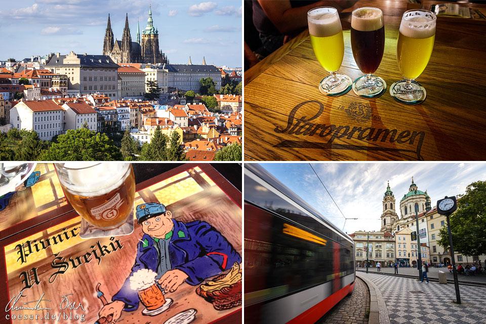 Fotos aus Prag