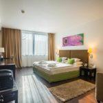 Executive Doppelzimmer im Austria Trend Hotels in Bratislava