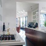 Executive Lounge im Austria Trend Hotels in Bratislava