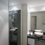 Zimmer im Hotel Motel One Köln Mediapark