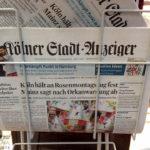 Glück gehabt: Der Rosenmontagszug in Köln wurde nicht abgesagt