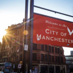 Willkommen in Manchester!