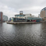 The Lowry Theatre von Michael Wilford