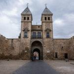Das stadtseitige Tor Puerta Nueva de Bisagra