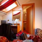 Doppelzimmer im Hotel Palladio