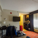Doppelzimmer im Holiday Inn Express & Suites Boston-Cambridge