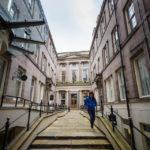 Die versteckte Sweeting Street, ein Geheimtipp in Liverpool