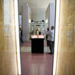 Innenansicht des Musée du Louvre