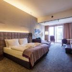 Apartment im Adina Apartment Hotel Nürnberg