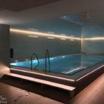 Swimmingpool im Adina Apartment Hotel Nürnberg