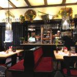 Einblick in das Gasthaus Pillhofer
