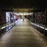 U-Bahn-Station Opernhaus