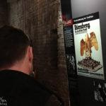 """Dauerausstellung """"Faszination und Gewalt"""" im Doku-Zentrum auf dem Reichsparteitagsgelände"""