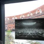 Die Kongresshalle und ihr geplantes Aussehen