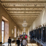 Innenräume im Stockholmer Rathaus