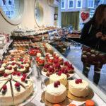 Ein heißer Tipp für Naschkatzen: Die Bäckerei Bakken met Passie (Albert Cuypstraat 53)