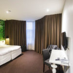 Doppelzimmer im Conscious Hotel Museum Square Amsterdam