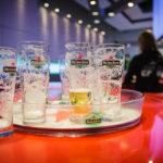 Kostproben dürfen in der Heineken Experience natürlich nicht fehlen