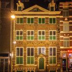 Das Rembrandthuis, in dem der berühmte Maler 20 Jahre gelebt hat