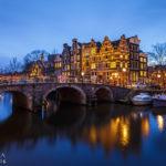 Die Ecke Brouwersgracht/Prinsengracht ist besonders schön anzusehen