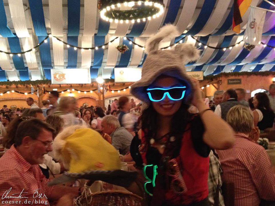 Eindrücke vom Erdinger Herbstfest 2016
