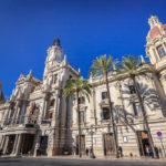 Das Rathaus (Ayuntamiento de Valencia)