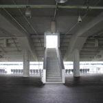 Innenansicht der Allianz Arena München