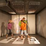Filmkulisse in der Bavaria Filmstadt München