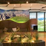 Lobby im Hotel Cocoon Stachus in München