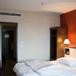 Doppelzimmer im Hotel NH München Deutscher Kaiser