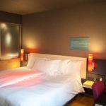 Doppelzimmer im Hotel Sofitel Munich Bayerpost