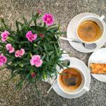 Die Kaffeerösterei auf dem Viktualienmarkt München