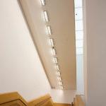 Moderne Architektur im Museum Brandhorst