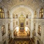 Die Hofkapelle in der Residenz München